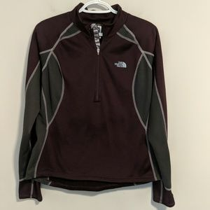 The North Face flight series top